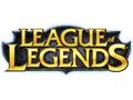 league of legends logo wit