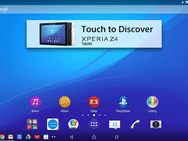Android Lollipop op de Sony Xperia Z4 Tablet