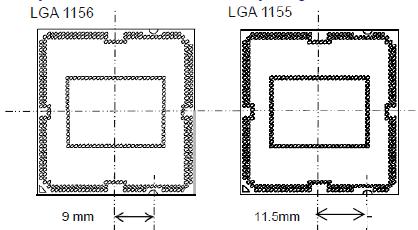 Socket lga1155