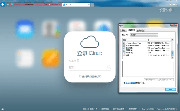 nep-iCloud Great Firewall of China