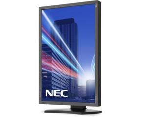 NEC MultiSync PA302W met Spectraview II Zwart