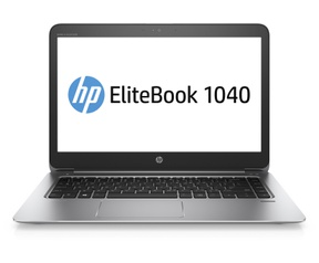 HP EliteBook 1040 G3 V1B09EA (Belgisch model)