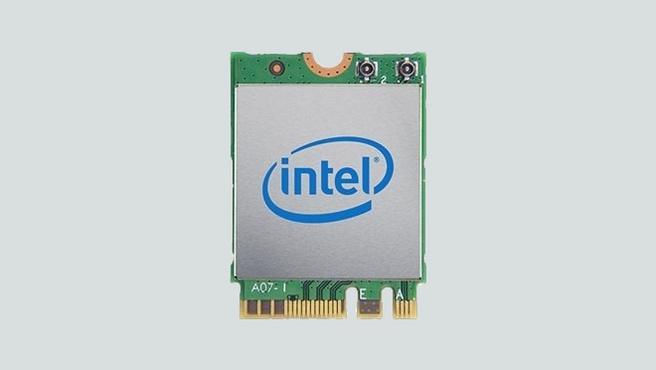 Intel Wi-Fi AX200