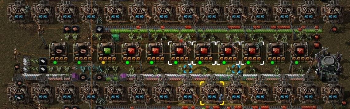 PC/Mac/Linux] Factorio - Strategy Games - GoT