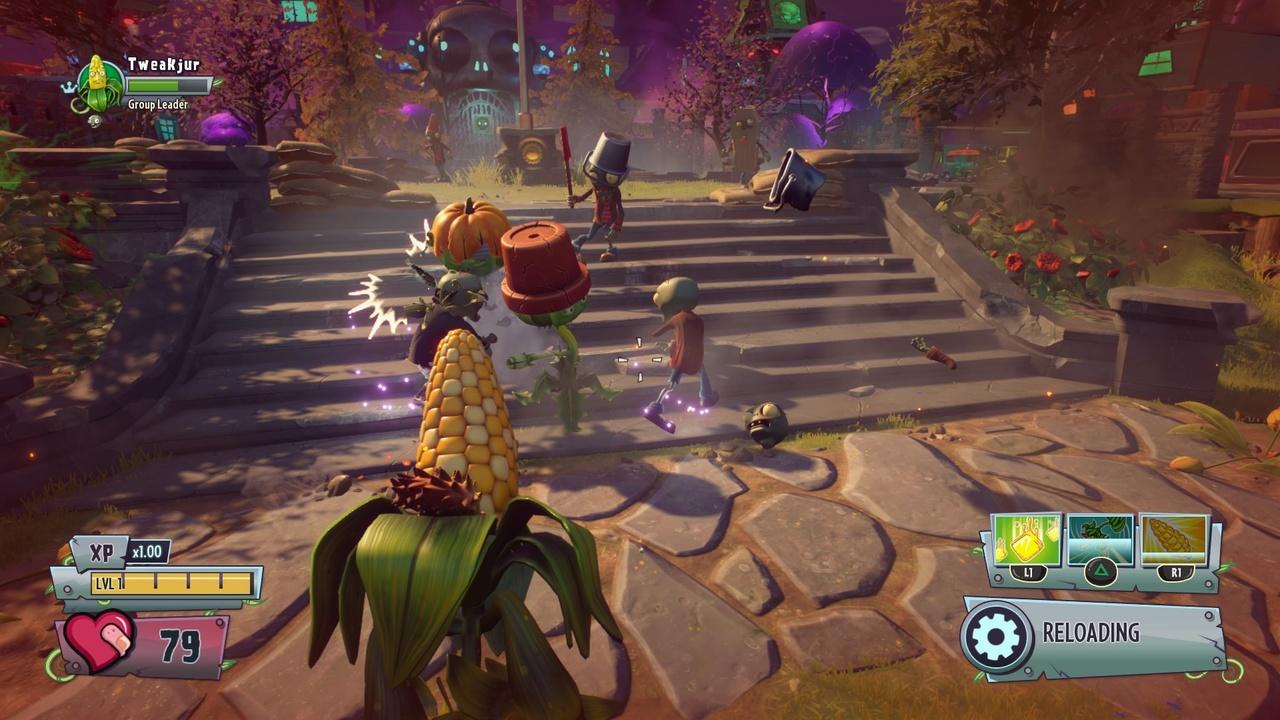 Plants Vs Zombies Garden Warfare 2 Conclusie Review Tweakers
