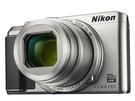 Nieuwe Nikon Coolpix camera's