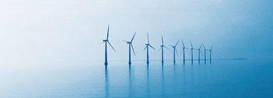 Offshore-windmolenpark