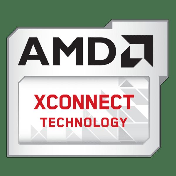 AMD XConnect Technology eGPU