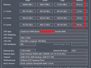 Ryzen-benchmarks afkomstig van HWBattle
