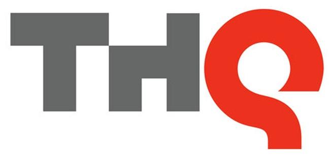 THQ Logo 2011