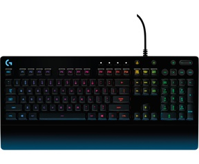 Logitech G213 Prodigy RGB Gaming Keyboard (Azerty FR)