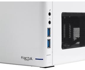 Fractal Design Node 304 Wit