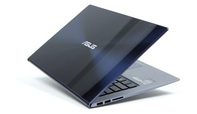 Asus Zenbook UX302