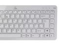 Eee Box draadloos toetsenbord en muis (wit)