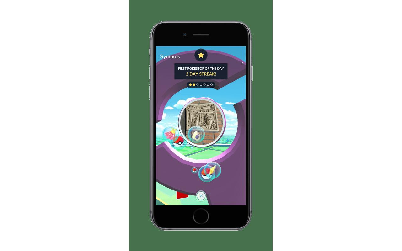 Nieuw Gym-systeem in Pokémon Go