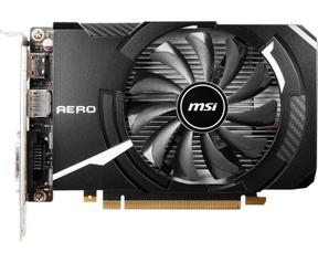 MSI GTX 1650 D6 Aero ITX OC