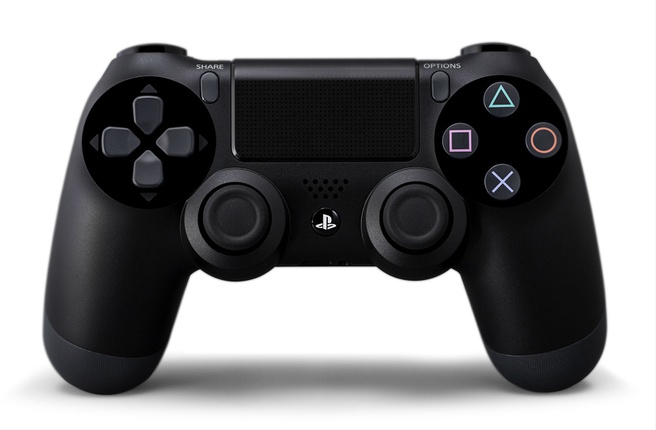Sony PlayStation DualShock 4 Controller