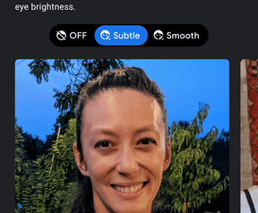 Google schakelt selfiefilters standaard uit bij Pixel-telefoons