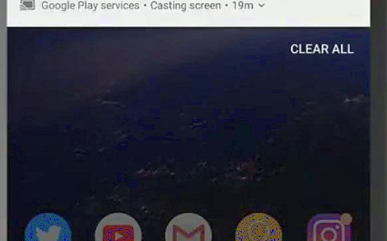 Android O I/O