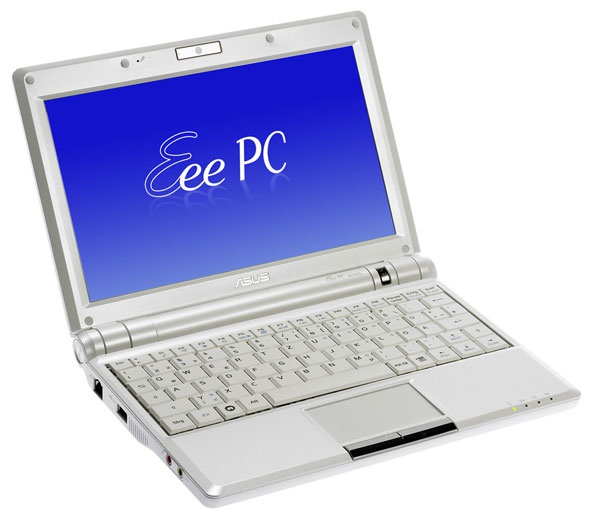Asus Eee PC 900 - ArnieNFW - Userreviews - Tweakers