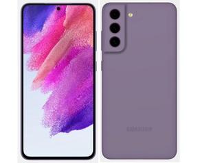 Samsung Galaxy S21 Fan Edtion-renders via EvLeaks