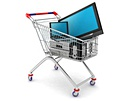 E-commerce categorieafbeelding