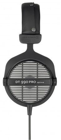 Beyerdynamic DT 990 PRO (Zwart)