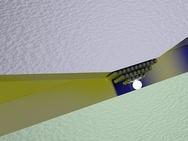 ETHZ Atomic Scale Plasmonic Switch