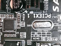 Intel netwerkchip