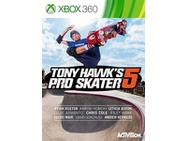 Tony Hawk's Pro Skater 5, Xbox One