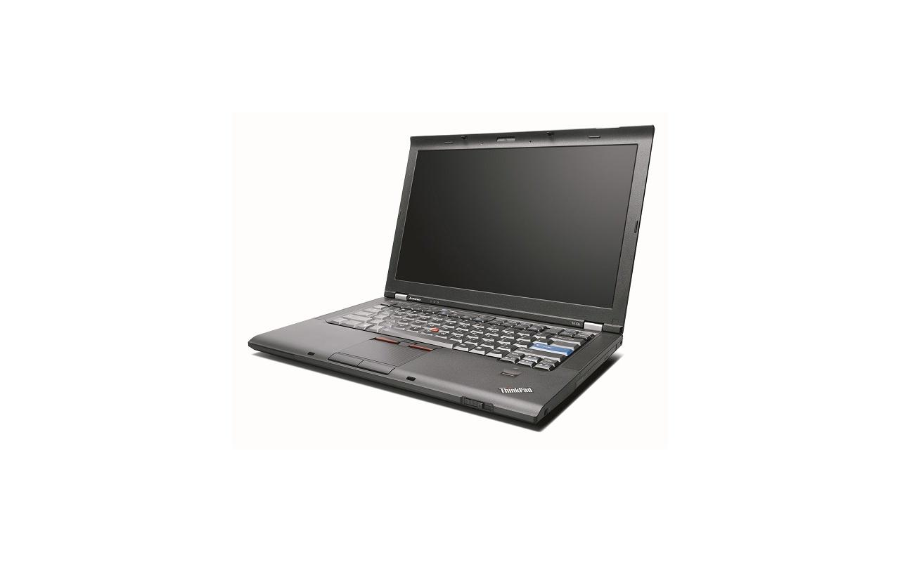 Thinkpad T410