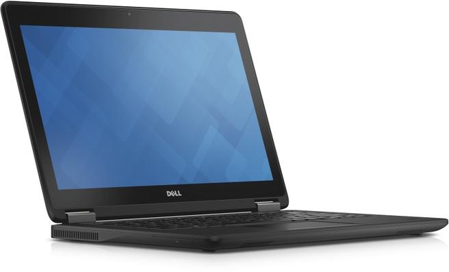 Dell E7250