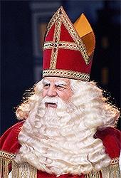 Sinterklaas, wie kent hem niet? Sinterklaas, Sinterklaas en natuurlijk Zwarte Piet