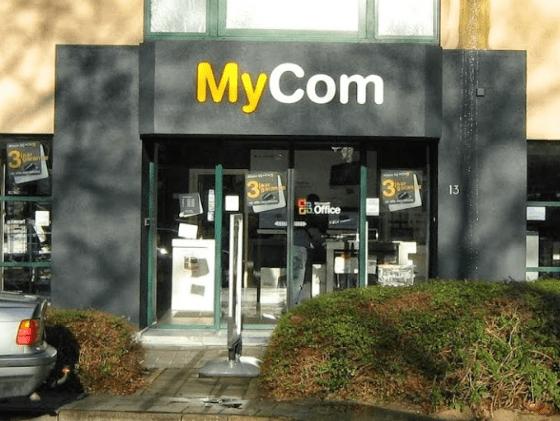 MyCom Brugge