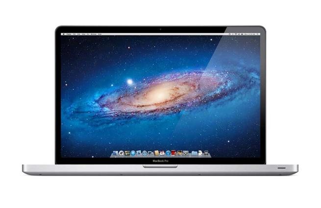 """Apple MacBook Pro 13"""" 2.8GHz (Najaar 2011)"""