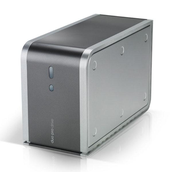 Hitachi SimpleDrive 2TB