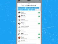 Twitter maakt het voor gebruikers gemakkelijker om tweets via DM's door te sturen