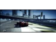 Burnout - Paradise, Xbox 360