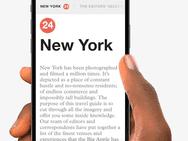 iOS 15 - Safari