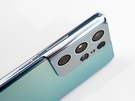 Samsung Galaxy S21-serie foto's Previewsessie