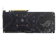 Asus ROG STRIX-GTX1060-O6G-GAMING