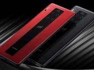 EvLeaks: Huawei Mate 30 Porsche Design
