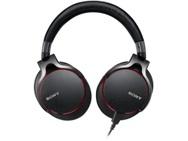 Sony MDR-1ADAC (Zwart)