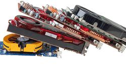 AMD's HD 4770 getest: een 40nm-gpu aan het werk