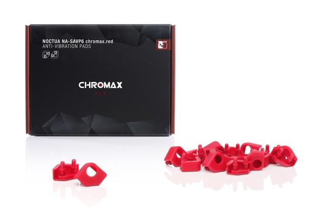 Noctua NA-SAVP5 chromax.red