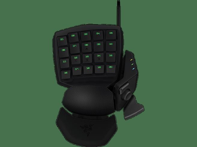 Razer Razer Orbweaver, PC