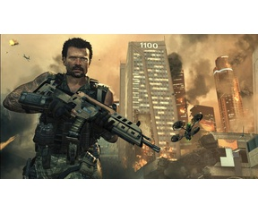 Call of Duty Black Ops II, PlayStation 3