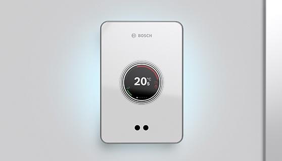 Bosch EasyControl