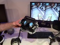 John Carmack's virtual reality-bril