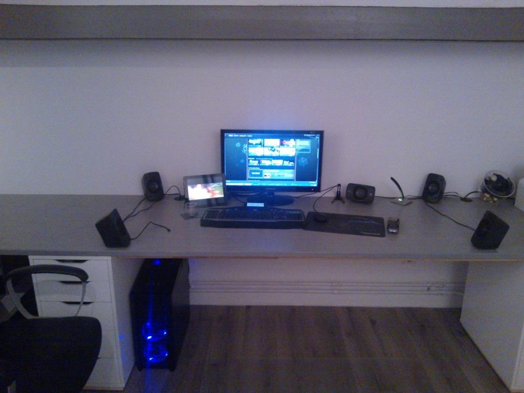 Post je gameroom! - deel 3 - Hardware & Spielerij Algemeen - GoT